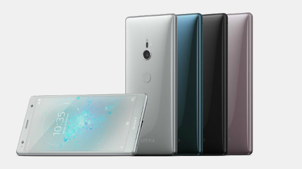 Sony to release Android Pie updates for six Xperia models