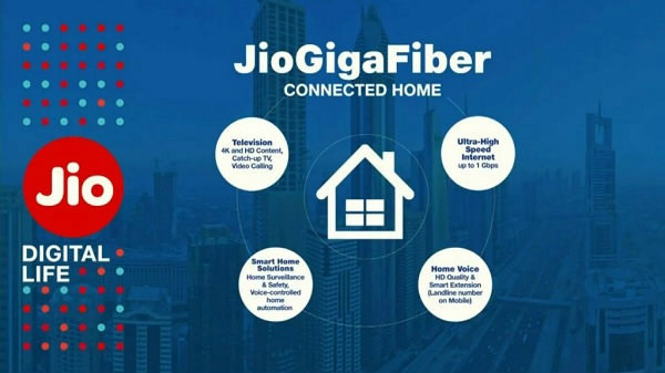 Jio GigaFiber coverage area: List of cities eligible for the broadband service