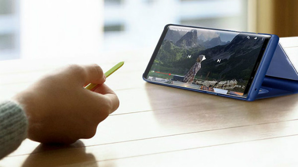 Samsung Galaxy Note9 up for pre-order in India starting at Rs. 67,900