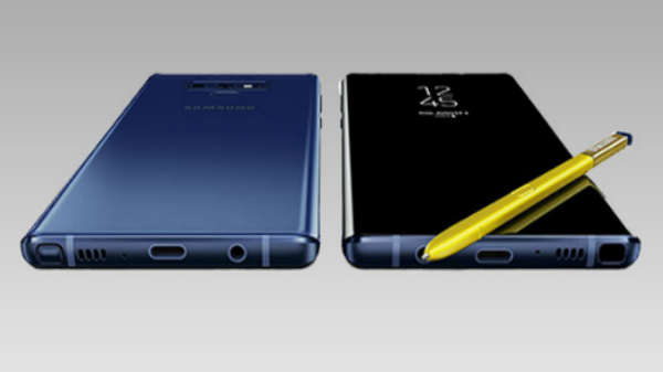Samsung Galaxy Note9 to be launched in India on August 22
