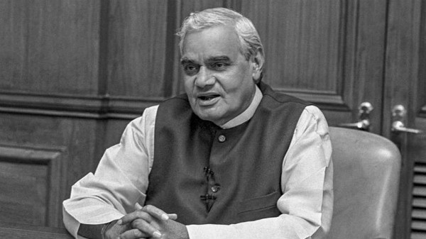 Tech contributions from Atal Bihari Vajpayee towards modern India