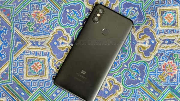 Xiaomi Mi A2 Review: Best-in-class camera and good overall performer