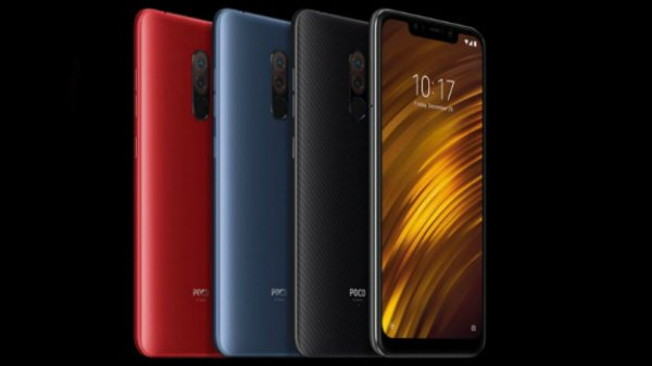Xiaomi Poco F1 goes out of stock: Here are alternative smartphones