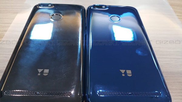 Micromax YU Ace First impressions