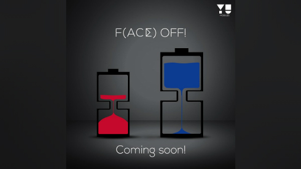 YU ACE with big battery to go official on August 30