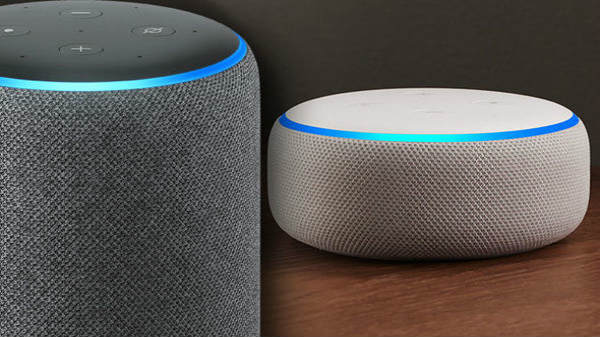 Amazon patents Alexa skill that determines if the user is sick