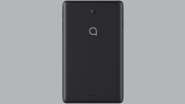Alcatel 3T 8 Android Go tablet announced at IFA 2018