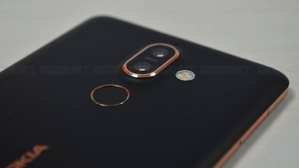 Nokia 7 Plus receives Android 9 Pie update