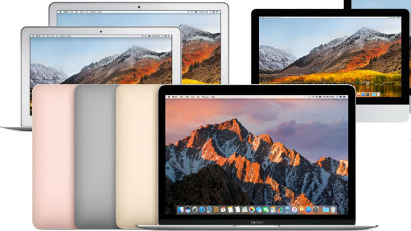 Get up to Rs. 10,000 cashback and EMI on Apple MacBook, iMac and more