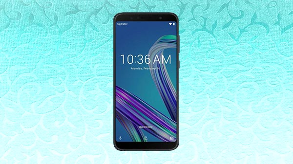 Asus rolls out FOTA update for ZenFone Max Pro M1