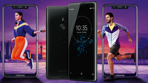 Best flagship and mid-range smartphones launched at IFA 2018