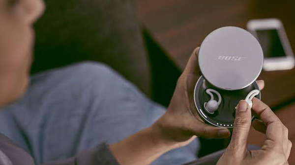 Bose Noise-masking Sleepbuds officially launched in India
