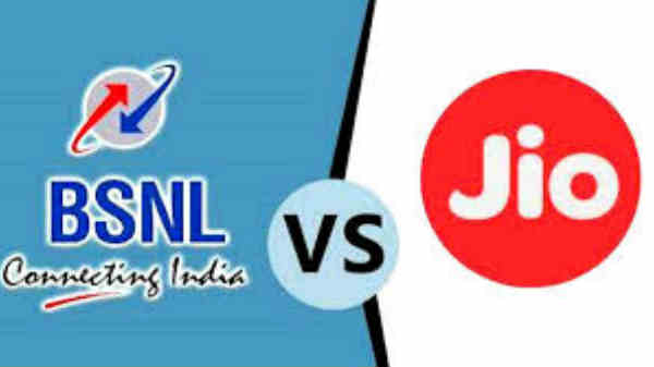 BSNL vs Jio: BSNL 155 STV with 34GB data now available to all users