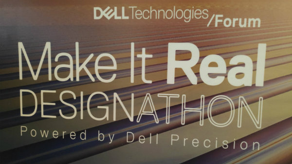 Dell Designathon 2.0: Remarkable designs & ideas using Dell Precision