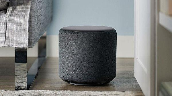 Amazon announced new Echo Dot, Echo Plus and Echo Sub in India