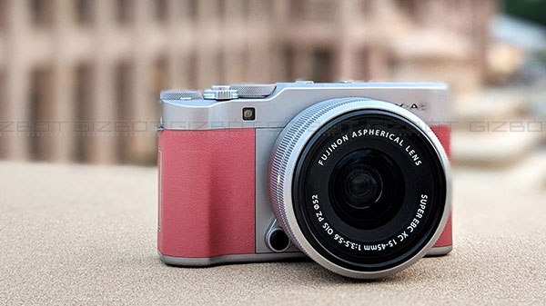 Fujifilm X-A5 Review