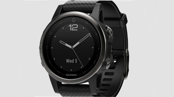 Garmin launches Fenix 5X multi-sport smart watch in India