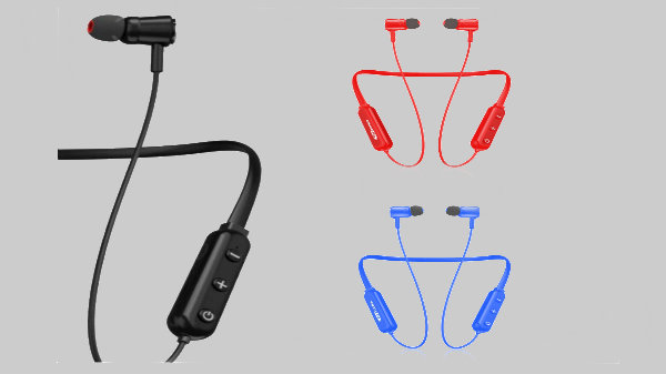 Portronics launches 'Harmonics 208' wireless headphones in India