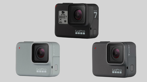 GoPro Hero 7 launch offers
