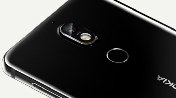 HMD files for PureDisplay, Dual Sight and Face Unlock trademarks