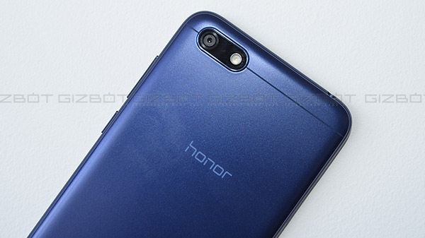 Honor 7S up for grabs in India for the first time at 12 PM