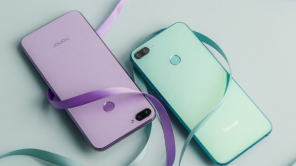 Honor 9N will be available in 2 new colors on September 17