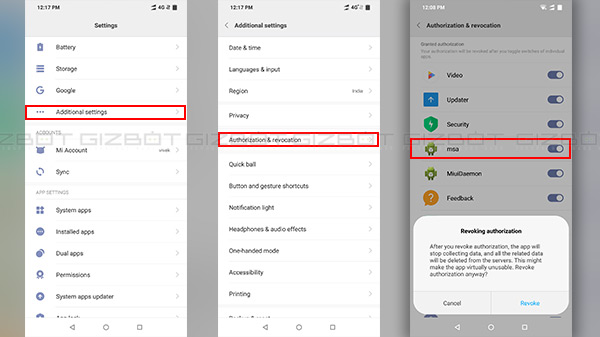 How to completely disable ads on any Xiaomi smartphone: The simplest