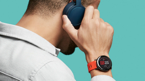 Huami Amazfit Cor and Amazfit Pace Smartwatch launched in India