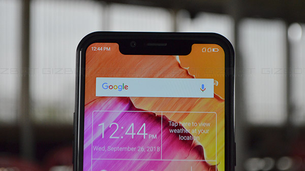 innelo 1 review: Affordable notch-phone with great battery life
