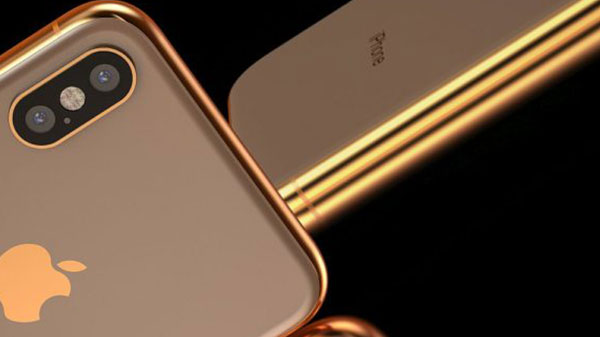 Apple will not launch 2019 iPhones with in-display fingerprint scanner