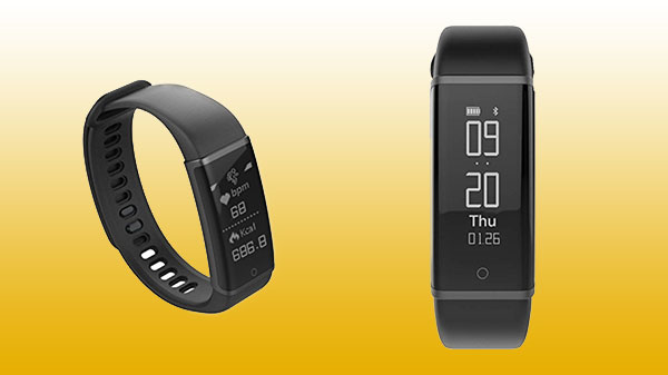 Lenovo launches HX03W Cardio Plus with heart rate sensor for Rs 1999