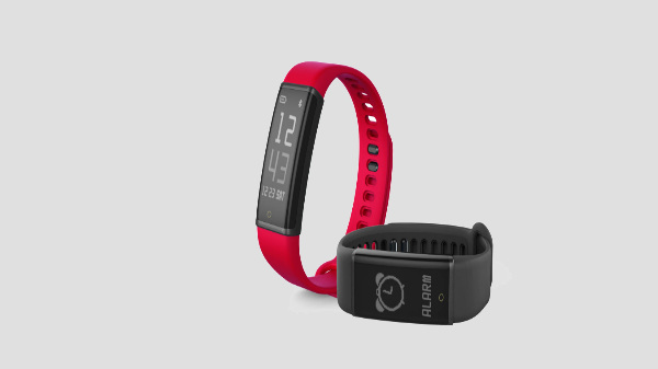 Lenovo launches Cardio Plus HX03W fitness band priced at Rs 1999