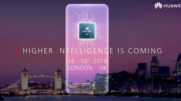 Huawei Mate 20 and Mate 20 Pro will arrive with Kirin 980 SoC and AI