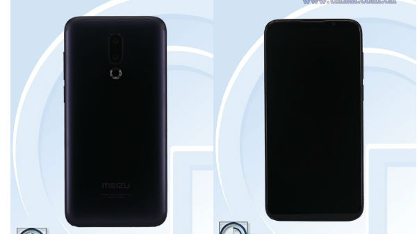 Meizu 16X spotted on TENAA certification with SD 710 and more