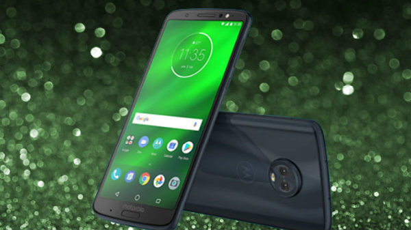 Moto G6 Plus top features to know