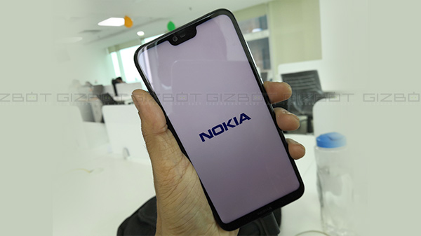 Flipkart Big Billion Days sale: Grab Nokia 6.1 Plus at Rs 3,299