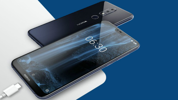 Nokia 6.1 Plus users face issue with charging port