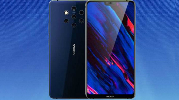 Nokia 9 rumor roundup: Features to expect