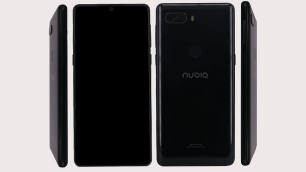 Nubia Z18 announced officially, features 5.99-inch FHD and more