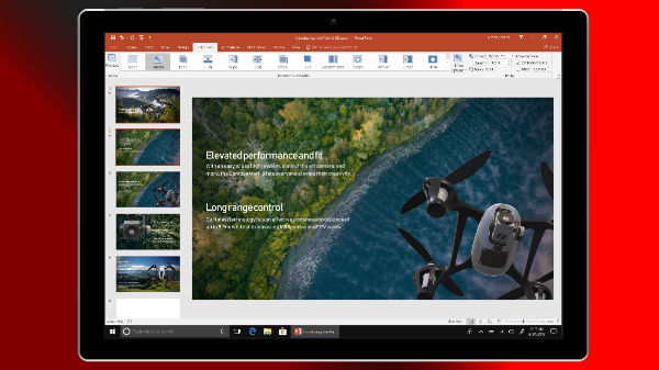 Microsoft announces Office 2019 for Mac and Windows