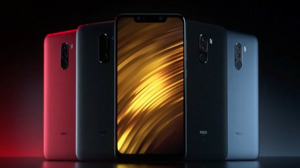 Poco F1 running on Android 9 Pie spotted on Geekbench