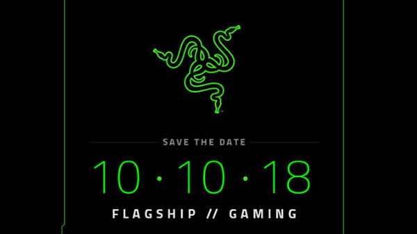 Razer Phone 2 with 8GB RAM and SD 845 to be announced on October 10