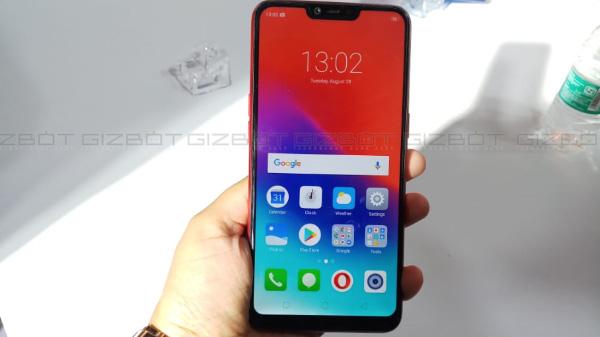 Realme 2 available for Rs. 8,240 via Flipkart on September 4