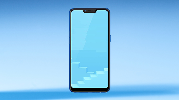 Realme C1 with dual cameras and AI Face Unlock launched for Rs. 6,999