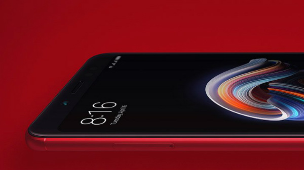 Red Xiaomi Redmi Note 5 Pro to launch in India: Likelyto cost Rs 14999