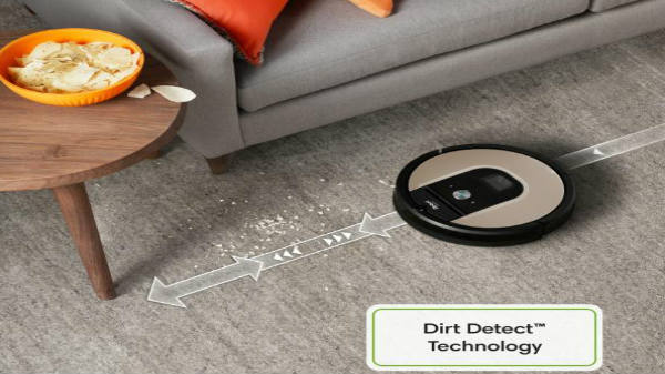 iRobot launches Roomba 966 robotic vacuum cleaner in India