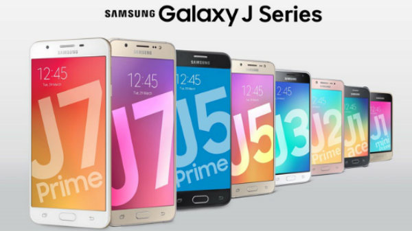 Samsung Galaxy J series smartphones you can buy in India