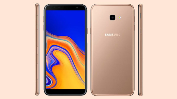 Samsung Galaxy J6+ and Galaxy J4+ listed online ahead of launch