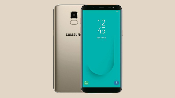 Samsung Galaxy J4 Prime and J6 Prime listed on official website