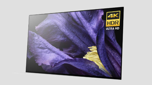 Sony Master Series Bravia OLED TVs launched in India